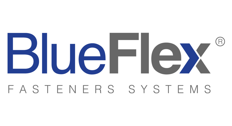 Blueflex Fasteners Systems